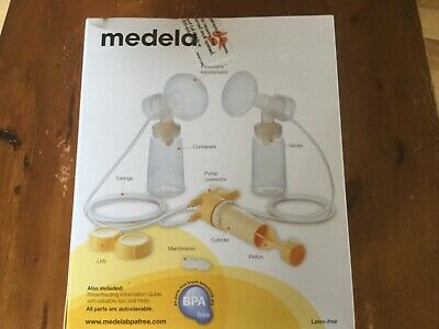 Medela Lactina Double Pumping System