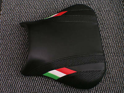 TO FIT Aprilia RSV 1000 98/99/2000 CUSTOM SEAT COVER