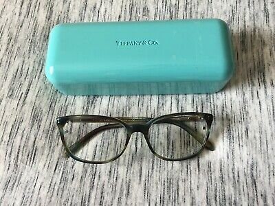 045752b06a8 TF 2109-H-B 2109 Eyeglasses Ocean Turquoise 8124 Authentic 51mm.
