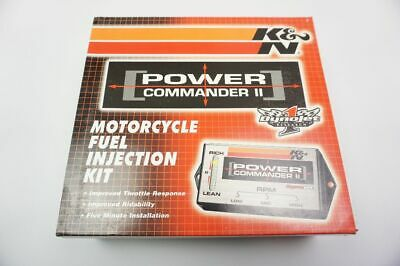Power Commander Powercommander II Suzuki GSXR 750 Bj.'00