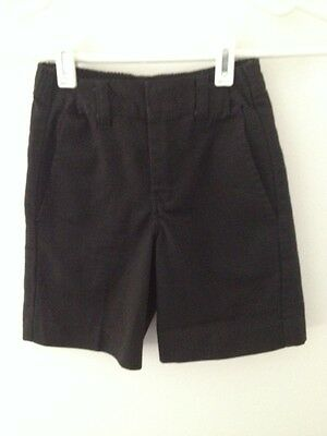 Dickies Shorts For Boys Size 5 Black EUC!
