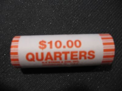 2019-D Lowell National Historical Park, MA uncirculated quarter rolls