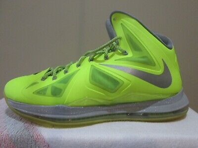 brand new 79d7d adcf9 Nike Lebron X 10