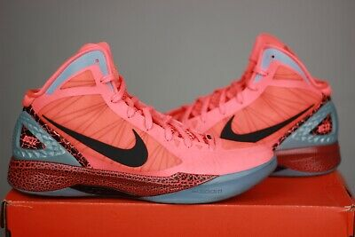 new product 2721f b3360 Nike Zoom Hyperdunk 2011  Blake Griffin  Size 12