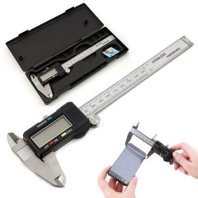 Vernier Caliper LCD Digital Electronic Gauge Electronic Digital Calipers US STOC