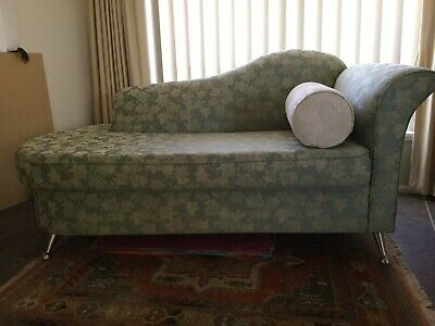 Chaise Longue. Kilmore. Custom Made.