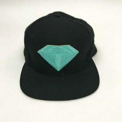 e9d316d5 DIAMOND SUPPLY CO Champagne Snapback in Blue, Black, or Maroon NWT ...