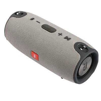 Bluetooth Speaker Portable Wireless Speaker Micro SD Support for Phone PC Tablet