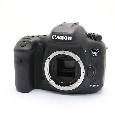 Canon EOS 7D Mark II Body #148