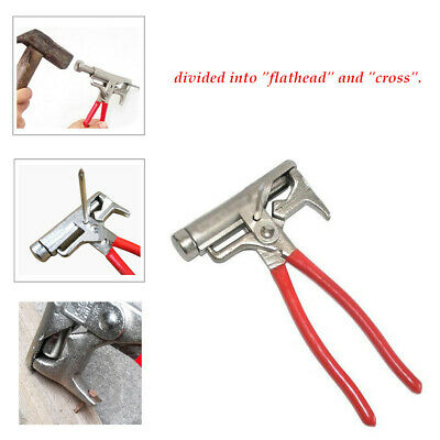 Multi-Function Hammer Wrench Plier Pipes Spanner Tool Nail Shooter For Home