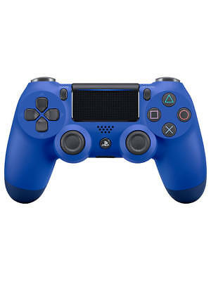 Sony Ps4 Dualshock 4 Wireless Controller, Wave Blue,New Sealed Great Gift!