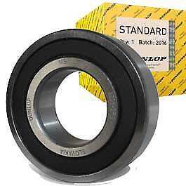 3200-2RS-Dunlop (Double Row Angular Contact Bearing)