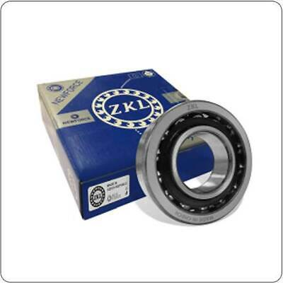 3207-2RS (Double Row Angular Contact Bearing)