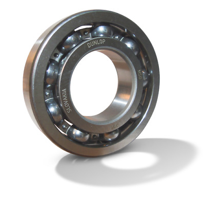 4206 Double Row Deep Groove Bearing