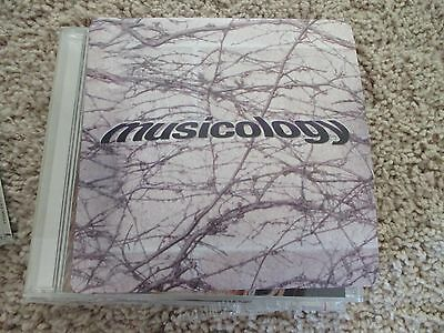 PRINCE Musicology Reflection Marrying Kind If Eye  Rare Single CD