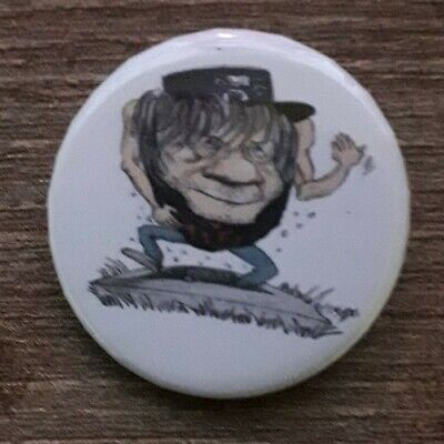 Badge 32mm Renaud