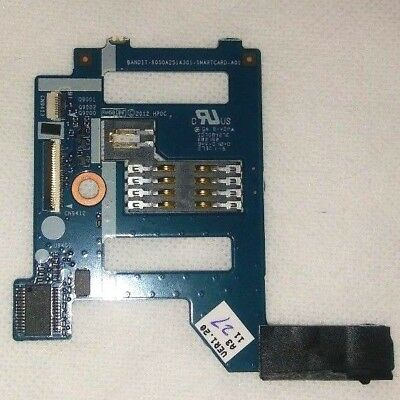 GENUINE HP ELITEBOOK Folio 1040 G3 Power Button Board & Cable