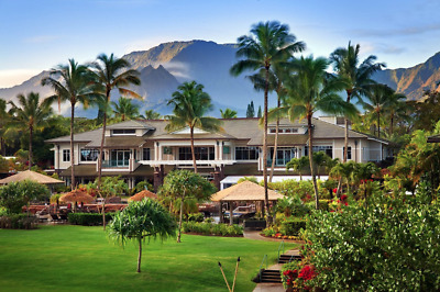 The Westin Princeville Ocean Resort Villas - Annual Floating Week 20 - Hawaii