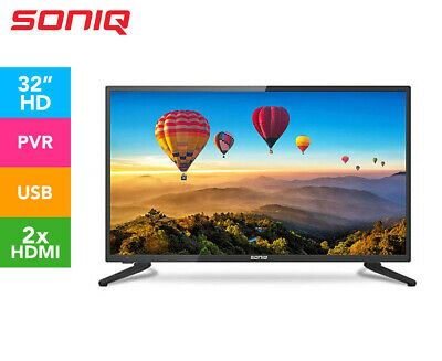 Soniq 32-Inch HD LED LCD TV