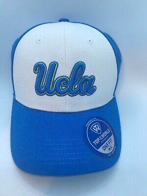 best service 33716 eee8c Top of the World UCLA Bruins Hat New w  Tags Medium Large Free Shipping