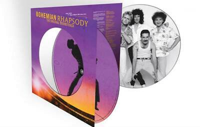 QUEEN Bohemian Rhapsody (2LP Picture) Record Store Day 2019 Limited Edition