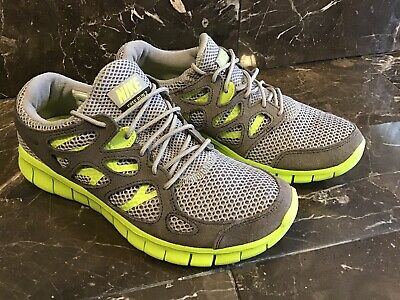 d6a50de99c3f7 Mens Nike Free Run 2 Running Athletic Shoes Size 8