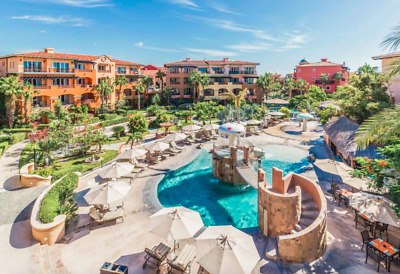 Hacienda del Mar Los Cabos - Annual Floating Weeks - Mexico