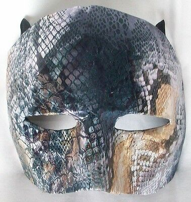 Stunning Handmade Mask Ideal for Masquerade Ball Event Parties Wall Decoration