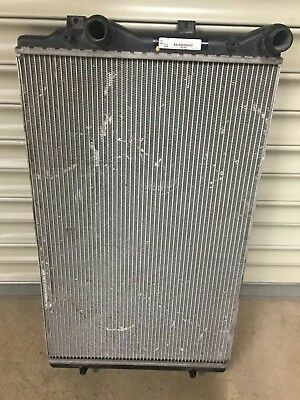 2010 SKODA SUPERB 1.9 Diesel Radiator 1K0121253H 665