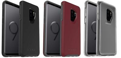 New Original Otterbox Symmetry Series Case Cover for Samsung Galaxy S9 -^