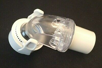 New ResMed Replacement Elbow & Swivel for AirFit F20 / AirTouch F20 / AirFit F30