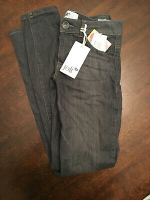 c759ae60dff9f NWT Jolt Women's Juniors The Drifter Mid Rise Denim Fit Style Jeans Size 3