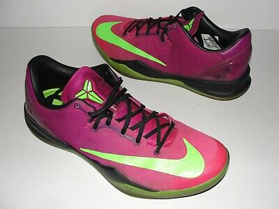 37d8909cbcc2 2013 Nike Kobe 8 Mambacurial 615315-500 Size 12