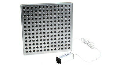 Roleadro Grow Light // 45 W // 2.25:1 // 240 V // Hydrokultur // HY-MD-D169-S