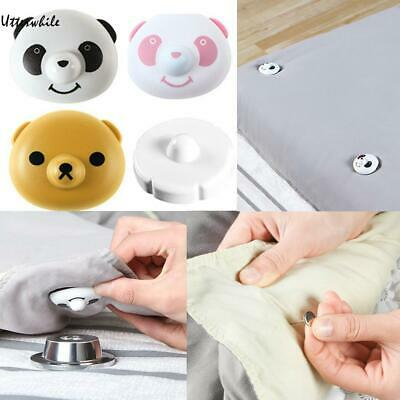 Quilt Clothes Clip Holder Magnetic Anti-Move Buckle Fixer Clip U8HE 01