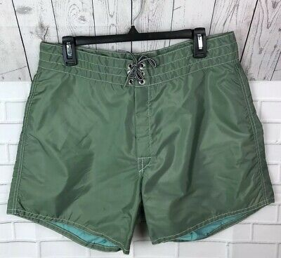 b6915c8fe3 BIRDWELL BEACH BRITCHES BOARD SHORTS SIZE 36 Surf Board Shorts Swim Trunks