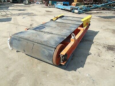 Over Band Magnet, Picking Station, Soil Screener, Powerscreen, Concrete Crusher