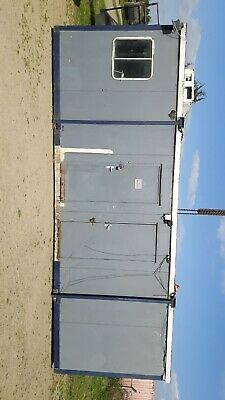 24ft Multi Office Cabin Good Condition