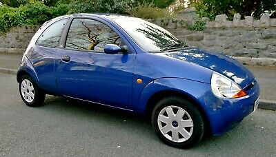 Ford KA 1.3 Style. Only 49k miles