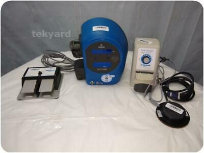 Medtronic Xomed Xps 3000  Microresector System ! (206638)