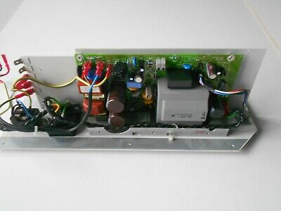 Leica DMR Germany Electrical Power Supply. Microscope Part. Free UK P&P.