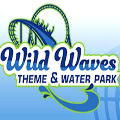 Wild Waves Theme & Water Park Tickets $12   A Promo Discount Tool
