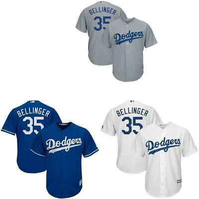 3ce3f43776f MEN S  35 CODY Bellinger Collection Flex Base Los Angeles Dodgers ...