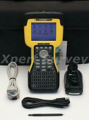 Trimble TSC2 Field Controller Data Collector w/ Survey Controller v11.32