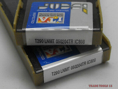 T290 LNMT 050204TR Pack of 5