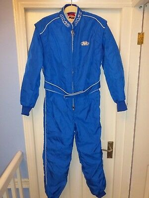 Mir Clubman Race Suit For Karting And Motoracing Sports