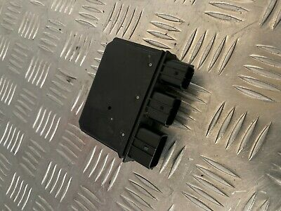 kawasaki zx636 zx6r c1h c6f 2005 2006 junction box relay fuse