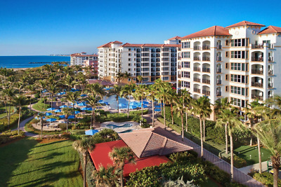 Ocean Point at Palm Beach Shores - Annual Floating Week 38 - Oceanside View