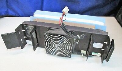 Waters 717P Autosampler Heater Cooler Assembly Model 7HC Item No. WAT078563