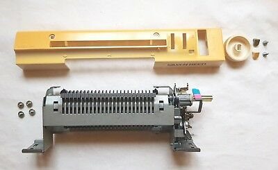 Silver Reed Knitmaster Knitting Machines Parts Sk280 Complete Punch Card Unit